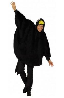 Costume unisex corvo