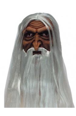 Maschera film Saruman...
