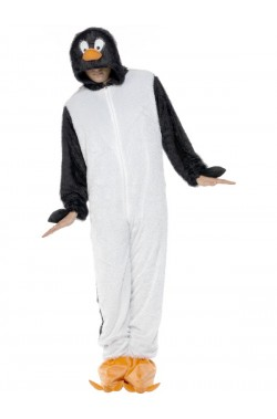 Costume adulto Pinguino
