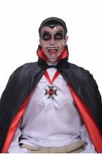 Maschera Vampiro Trasparente