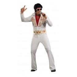 Costume Elvis Presley imitazione Alhoa Eagle