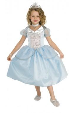 Costume Cenerentola bambina...