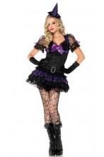 Costume donna strega