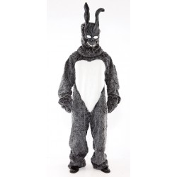 Costume adulto Donnie Darko Frank The Bunny