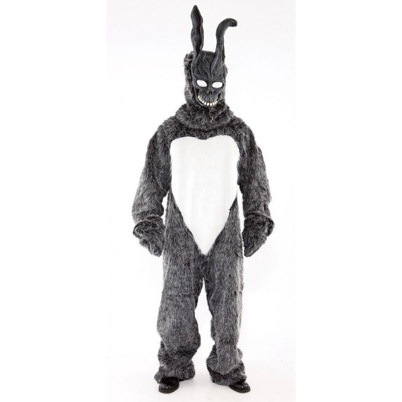 Costume adulto Donnie Darko Frank The Bunny