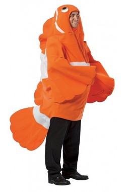 Costume Nemo Pesce adulto