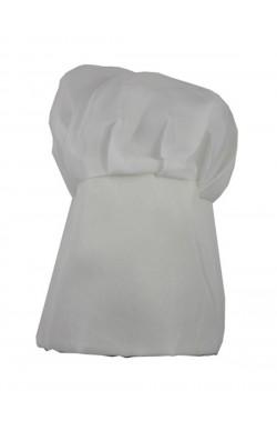 Cappello da Cuoco in tessuto