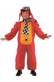 Costume investigatore Sherlock