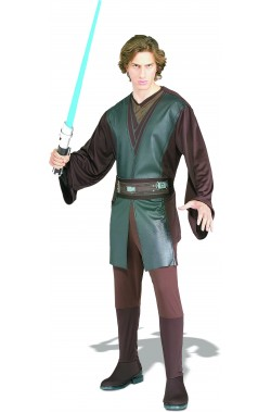 Costume Anakin Skywalker Star Wars