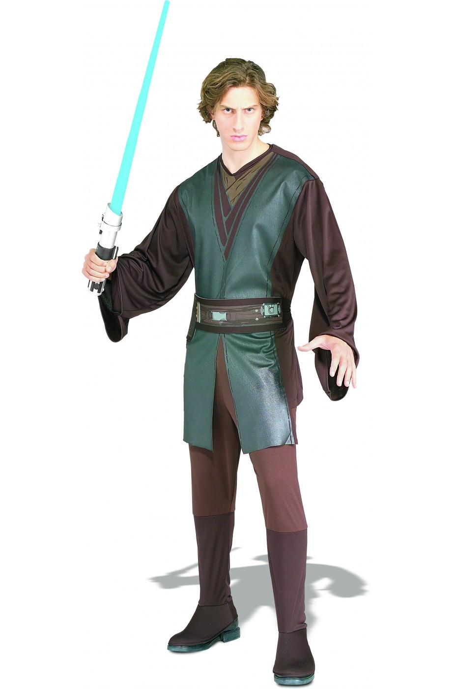 Costume Anakin Skywalker Star Wars