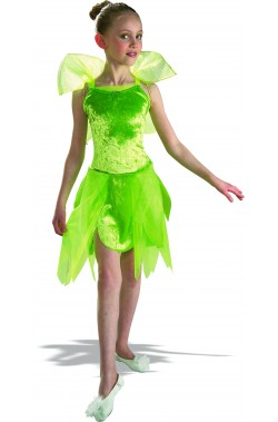 Costume Tinkerbell Campanellino
