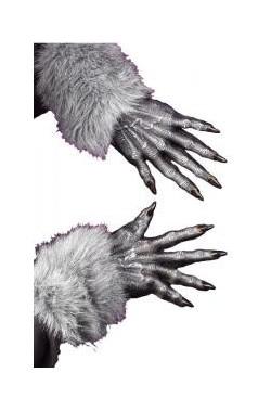 kit lupo grigio
