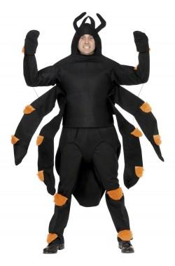 Costume uomo ragno adulto
