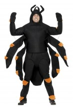 Costume uomo ragno