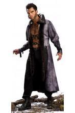 costume giacca licantropo o