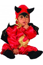 Costume diavolo bambino