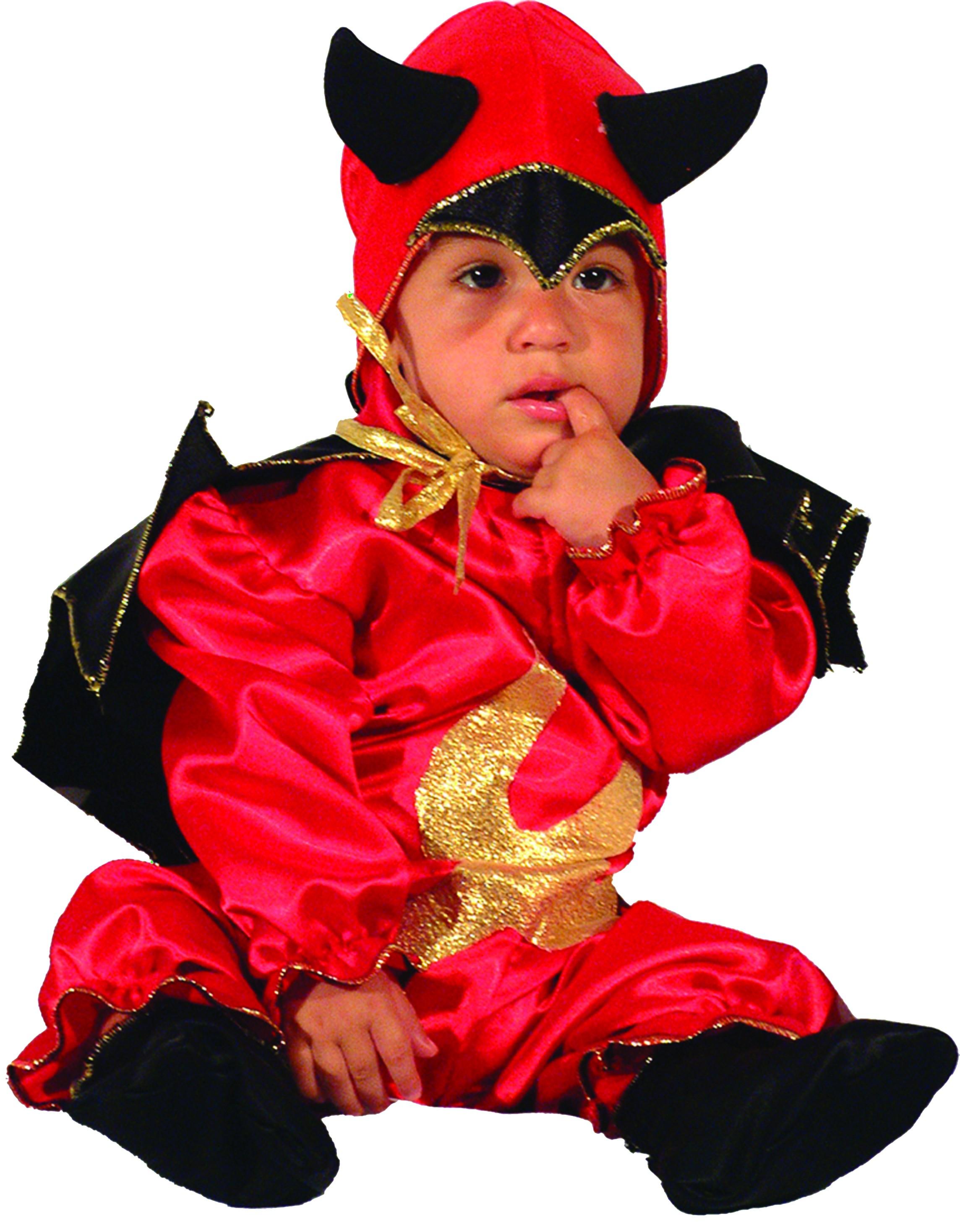 Costume diavolo bambino - CarnivalHalloween.com d68132605eb