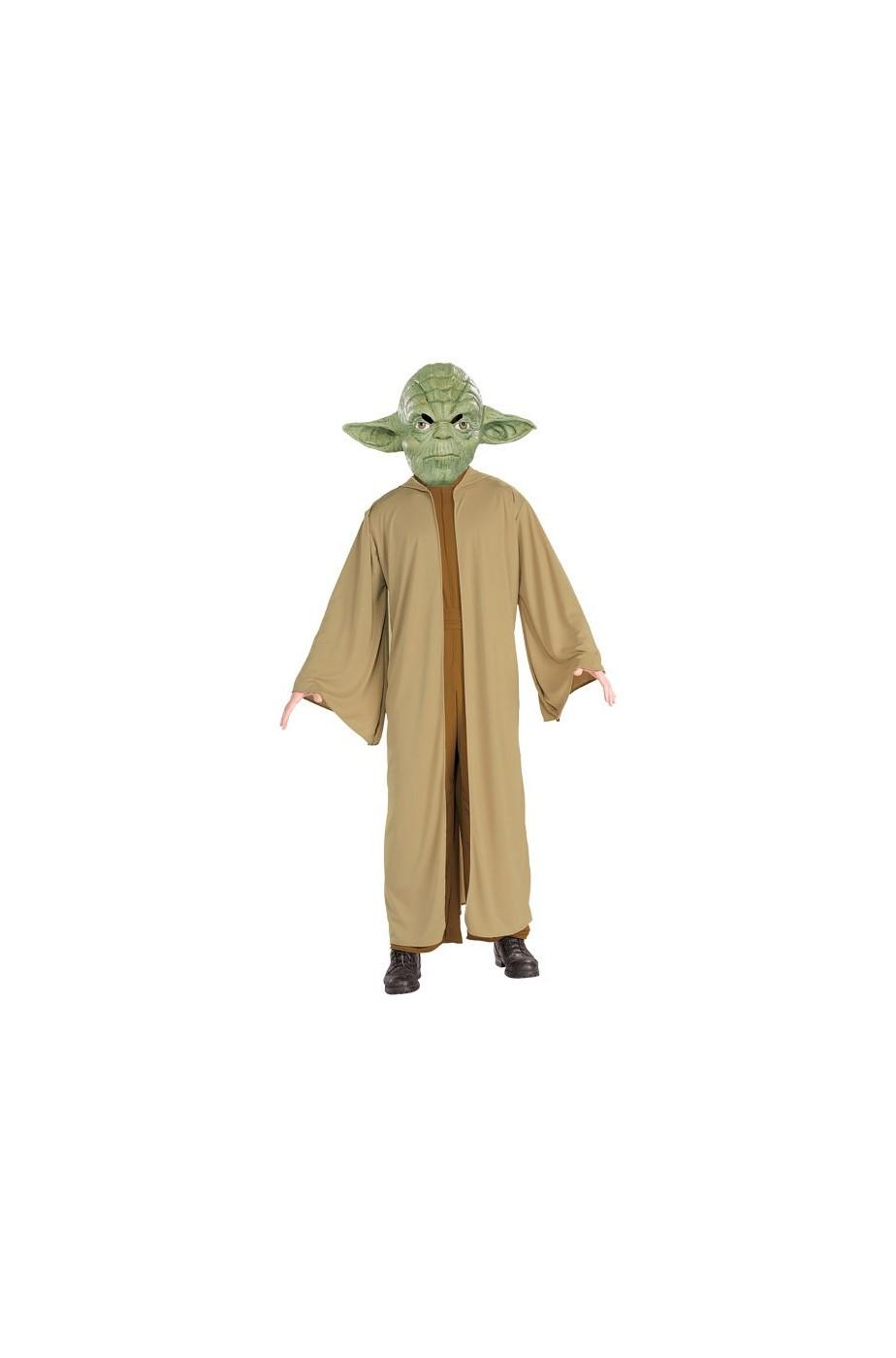 Costume carnevale Bambino Yoda Star Wars