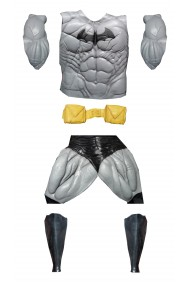 Costume Batman Qualita' Cinematografica Collector's edition