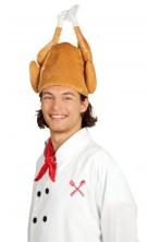 Cappello Tacchino o Pollo cotto