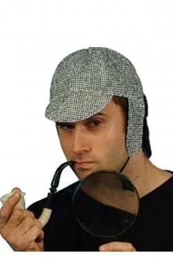 Cappello detective