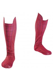 Spiderman Copristivale Copriscarpa adulto