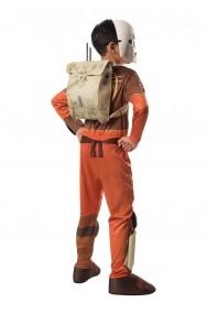 Costume Carnevale Bambino Ezra Bridger Star Wars Rebels