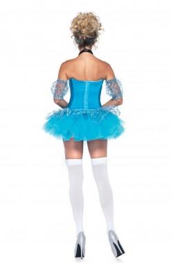 Costume donna Cenerentola