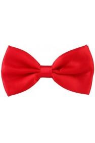 Cravattino Farfallino Papillon rosso