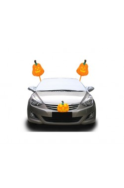 Costume di Halloween per automobile
