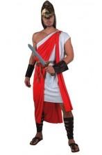Costume uomo guerriero romano