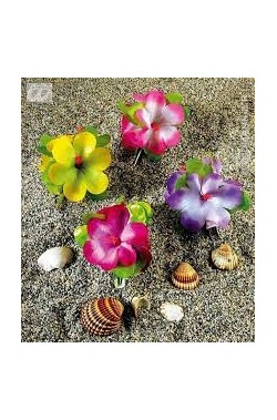 cerchietto hawaiano