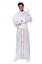 Costume uomo Papa