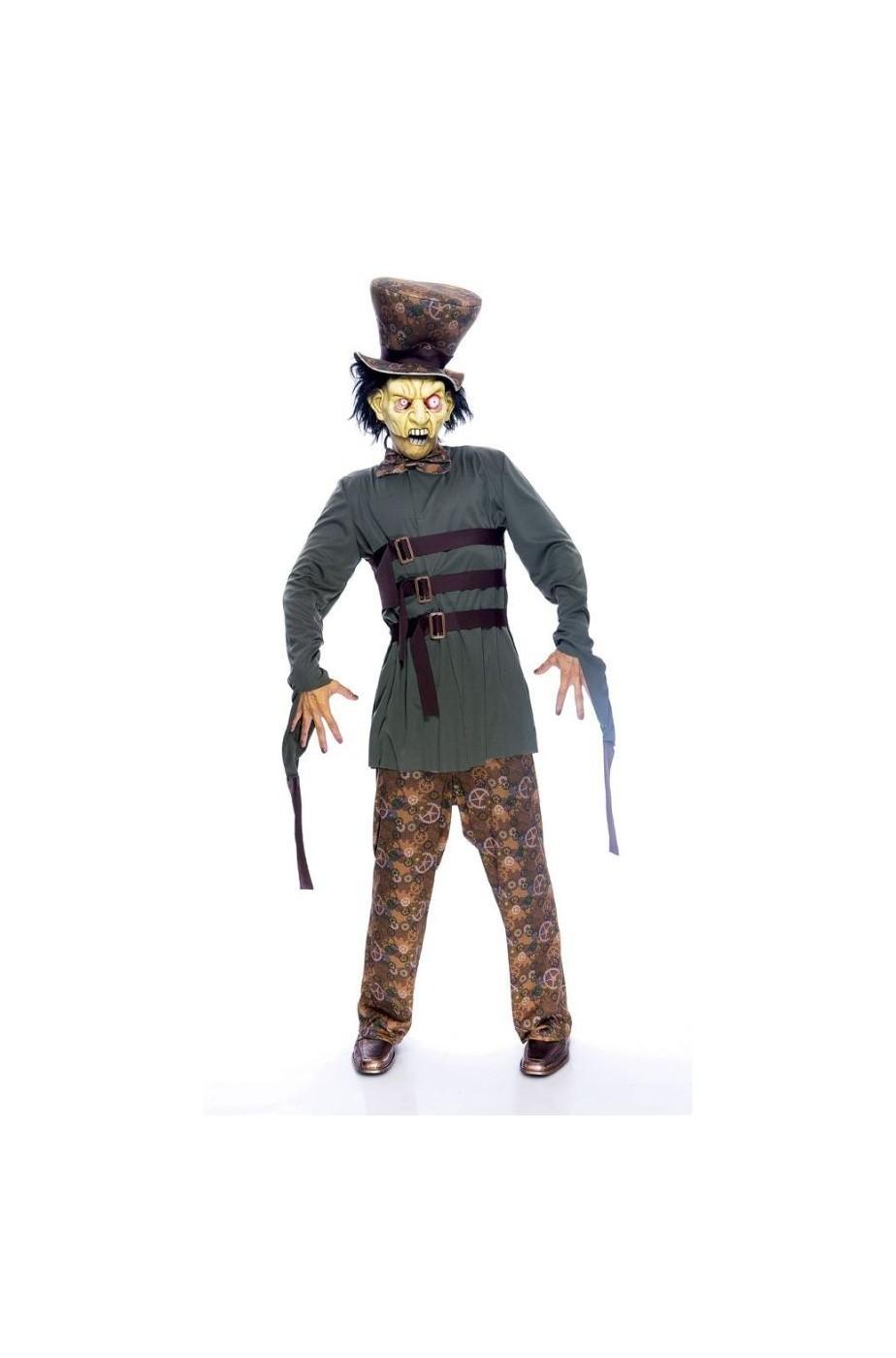 costume da cappellaio matto in versione horror cc54123fc30f