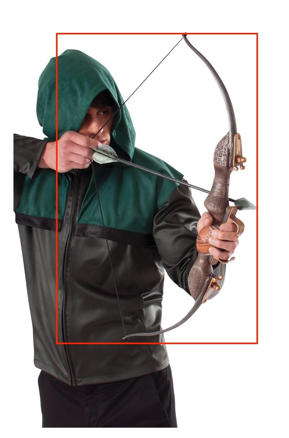 Arco giocattolo Arrow originale con freccia