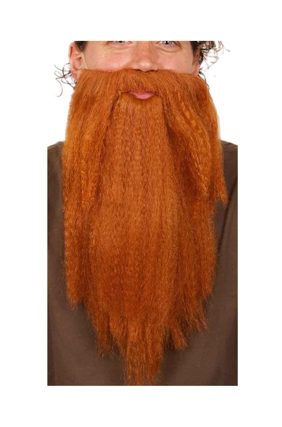 Barba girgia Mago o nano