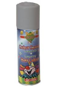 Spray Lacca Per Capelli Colore Grigio