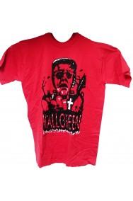 T-Shirt Halloween ideale per barman - il mostro. Taglia L