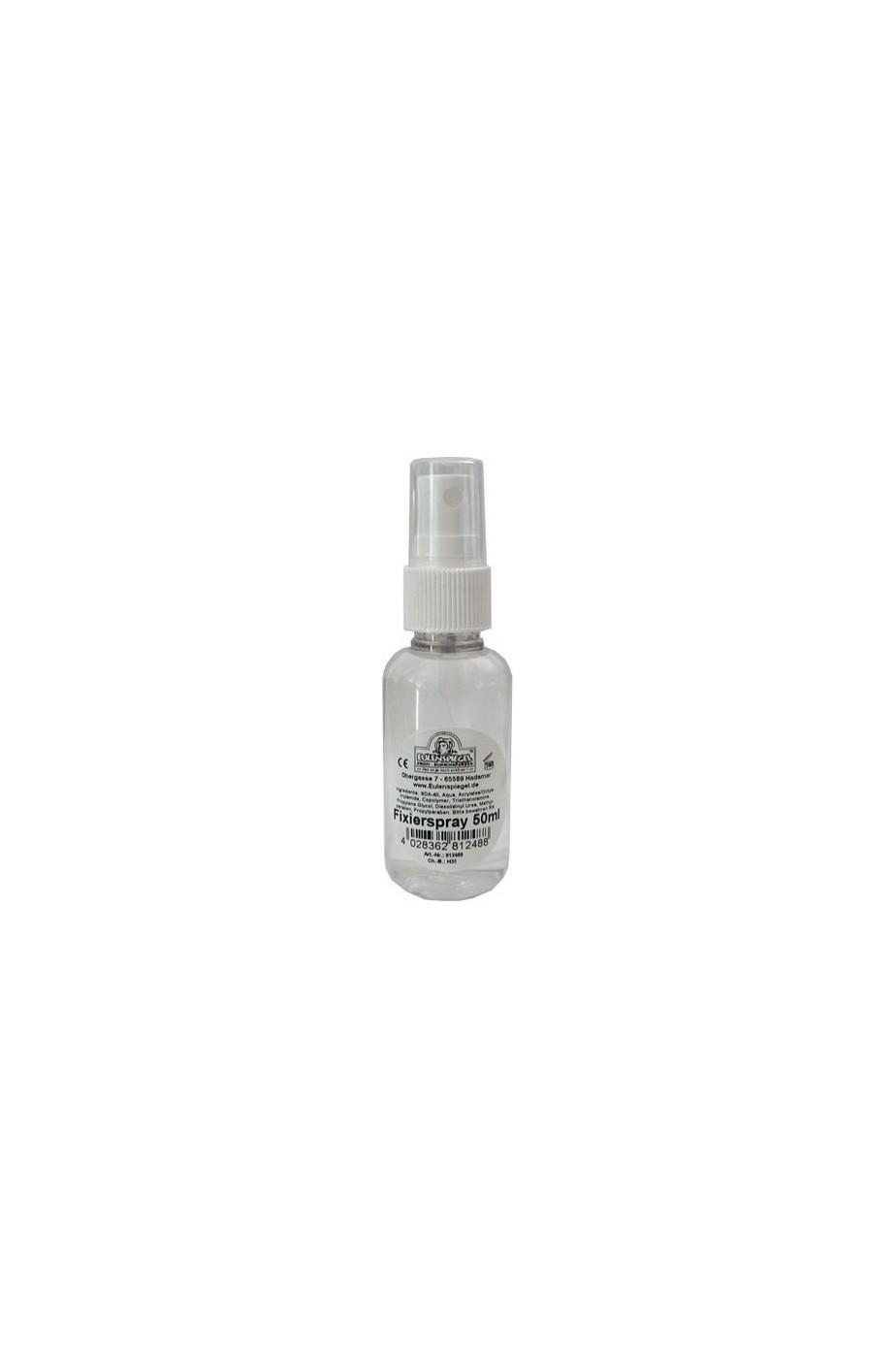 Spray fissante per il trucco 50 ml