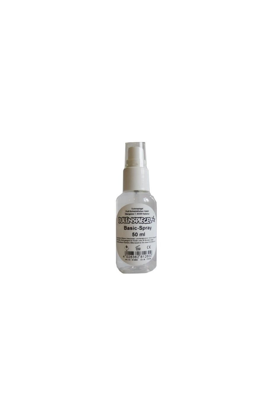 Spray base per la preparazione del trucco 50 ml