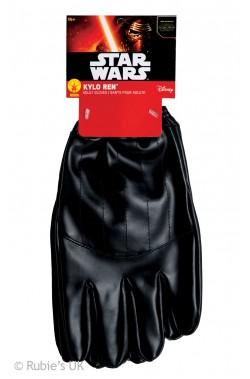 Guanti Darth Vader Adulto Star Wars