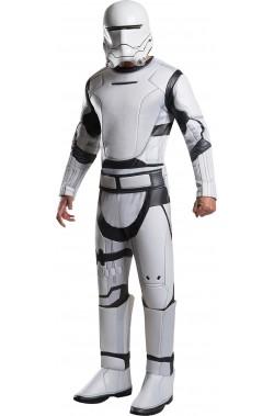 Costume Flametrooper deluxe Star Wars Ep.7 Il risveglio della forza