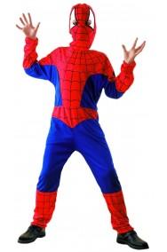 Costume carnevale Bambino Spider hero