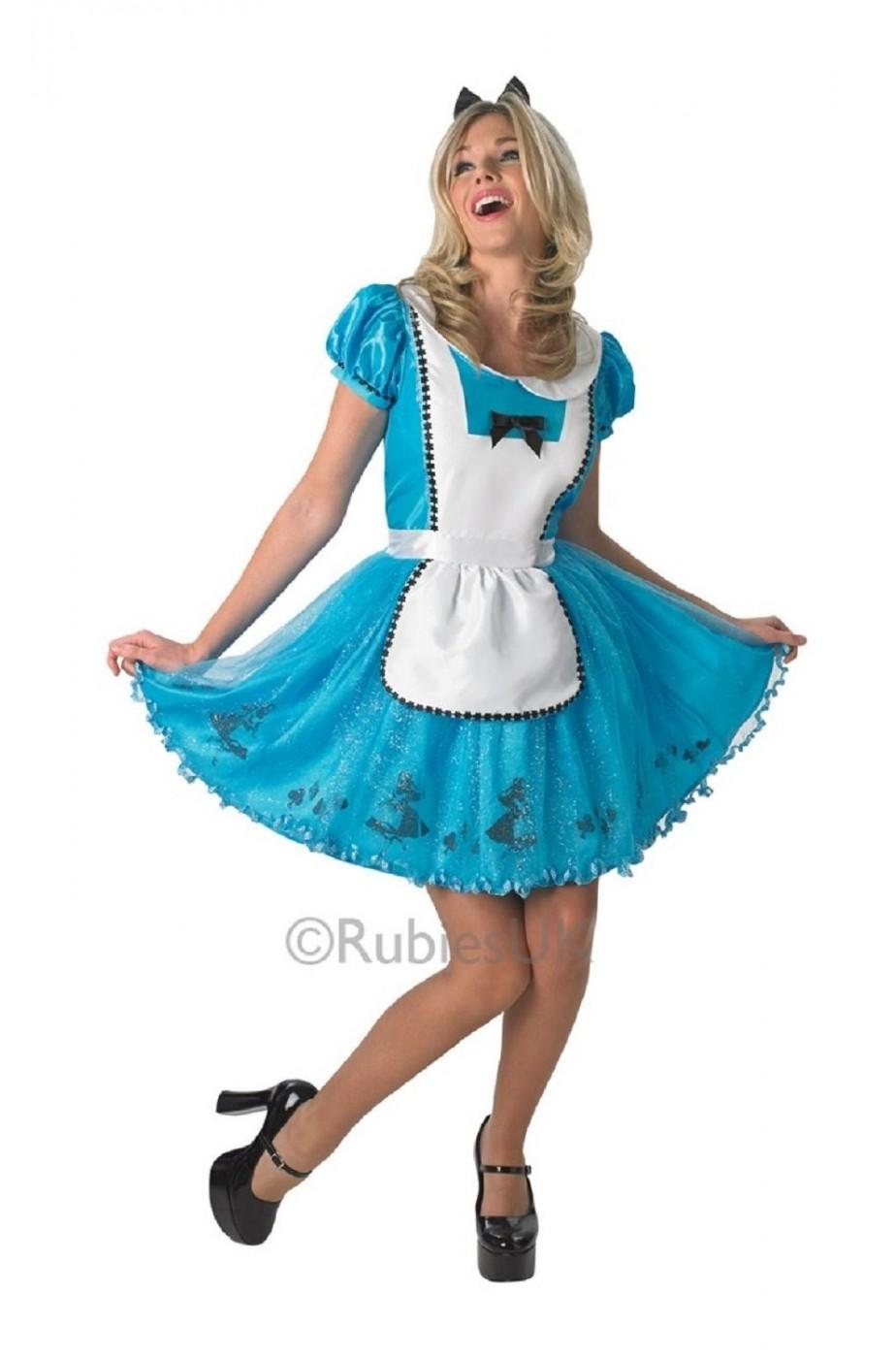 Costume Alice Originale Disney