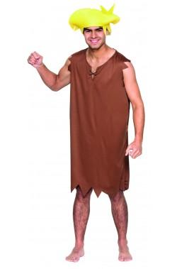 Costume cavernicolo antenato