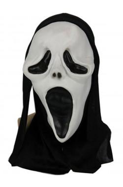 Maschera screamer face...