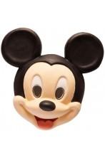 Maschera Topolino MICKEY MOUSE in eva solo frontale bambino