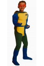 Costume carnevale Bambino Ninja Turtles