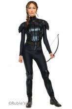 Costume donna adulta Katniss Everdeen Hunger Games