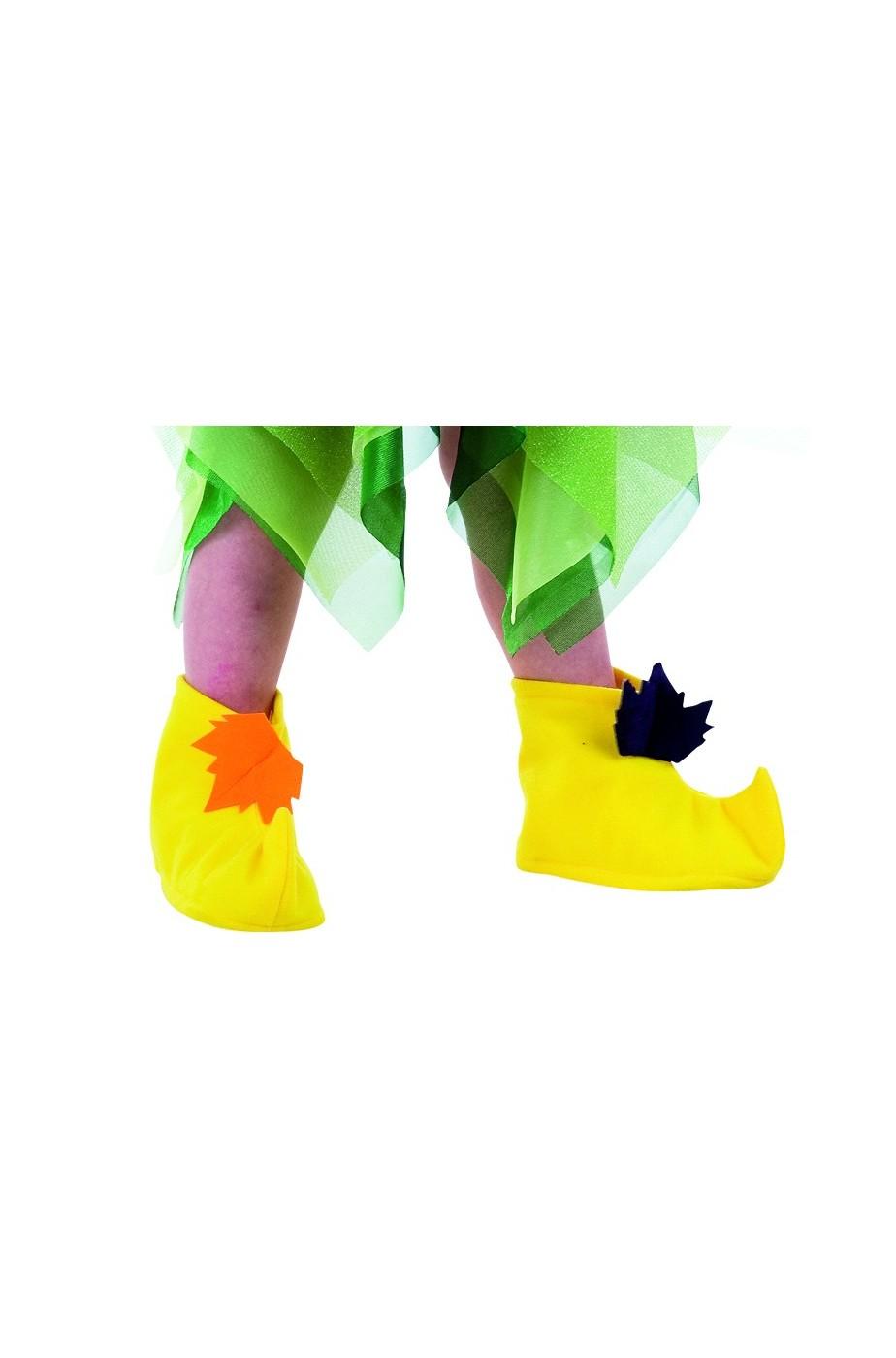 Scarpe bambino bambina Elfo o Fatina 25cm
